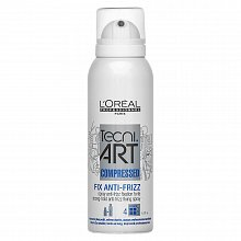 L´Oréal Professionnel Tecni Art Fix Fix Anti-Frizz Compressed sprej pro silnou fixaci 125 ml