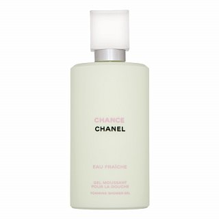 Chanel Chance Eau Fraiche sprchový gel pro ženy 200 ml