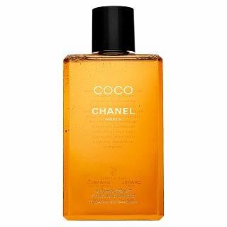 Chanel Coco sprchový gel pro ženy 200 ml