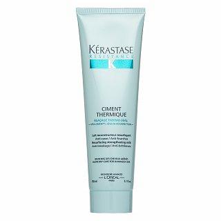 Kérastase Resistance Ciment Thermique Resurfacing Strengtheni ochranné mléko pro oslabené vlasy 150