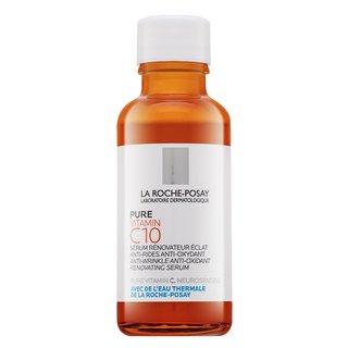 Levně La Roche-Posay Pure Vitamin C10 Renovating Serum rozjasňujicí sérum s vitaminem C proti stárnutí pleti 30 ml