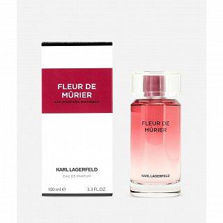 Levně Lagerfeld Fleur de Murier parfémovaná voda pro ženy 100 ml