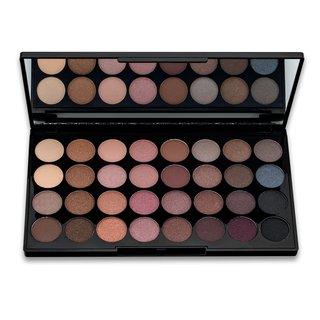 Makeup Revolution Beyond Flawless Ultra Eyeshadow Palette paletka očních stínů 16,5 g