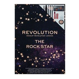 Makeup Revolution The Rock Star Set dárková sada