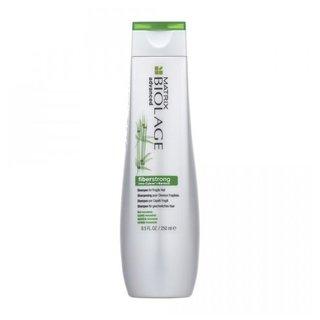 Matrix Biolage Advanced Fiberstrong Shampoo šampon pro oslabené vlasy 250 ml