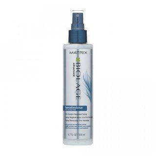 Matrix Biolage Advanced Keratindose Pro-Keratin Renewal Spray sprej pro oslabené vlasy 200 ml