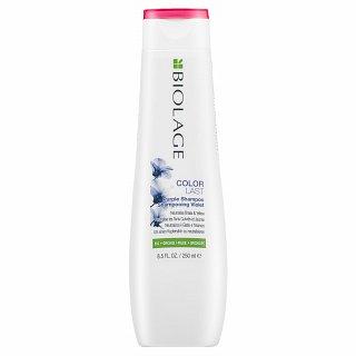 Matrix Biolage Colorlast Purple Shampoo šampon pro blond vlasy 250 ml