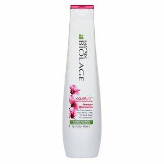 Matrix Biolage Colorlast Shampoo šampon pro barvené vlasy 400 ml