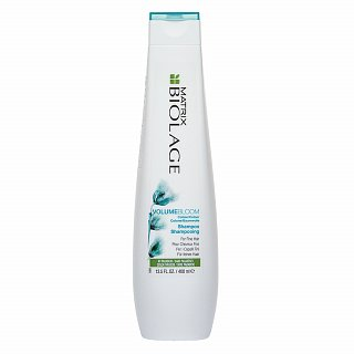 Matrix Biolage Volumebloom Shampoo šampon pro jemné vlasy 400 ml
