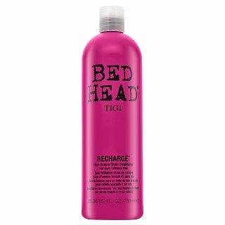 Tigi Bed Head Recharge High-Octane Shine Conditioner kondicionér pro lesk vlasů 750 ml