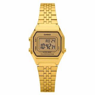 Unisex hodinky Casio LA680WEGA-9