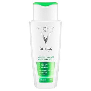 Vichy Dercos Anti-Dadruff Advanced Action Shampoo šampon proti lupům 200 ml