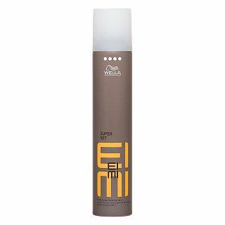 Levně Wella Professionals EIMI Fixing Hairsprays Super Set lak na vlasy pro extra silnou fixaci 300 ml