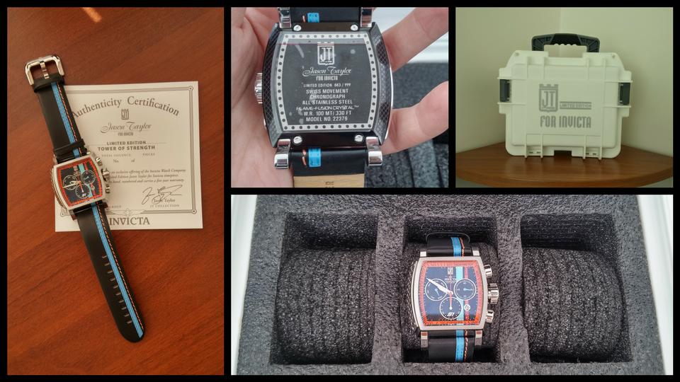 5ef0836ddb5 Jsme autorizovaný prodejce hodinek Invicta!